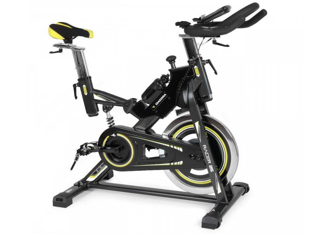 Diadora Racer 25 spinning kerékpár
