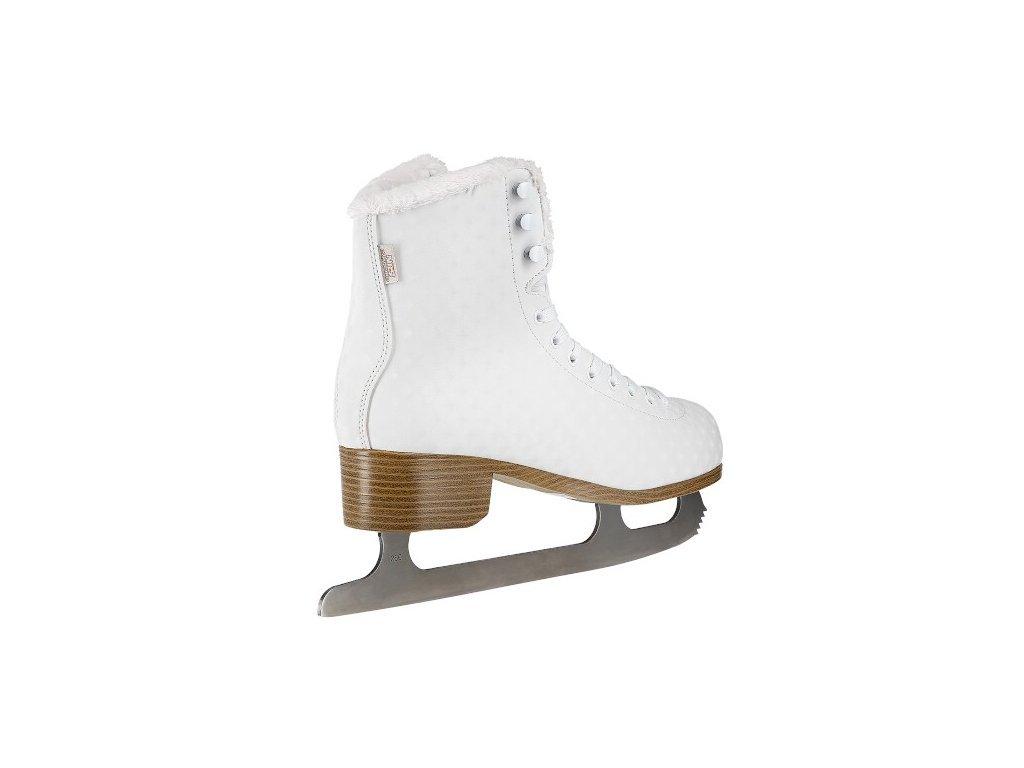 Nils Extreme NF14619 S fehér női jégkorcsolya