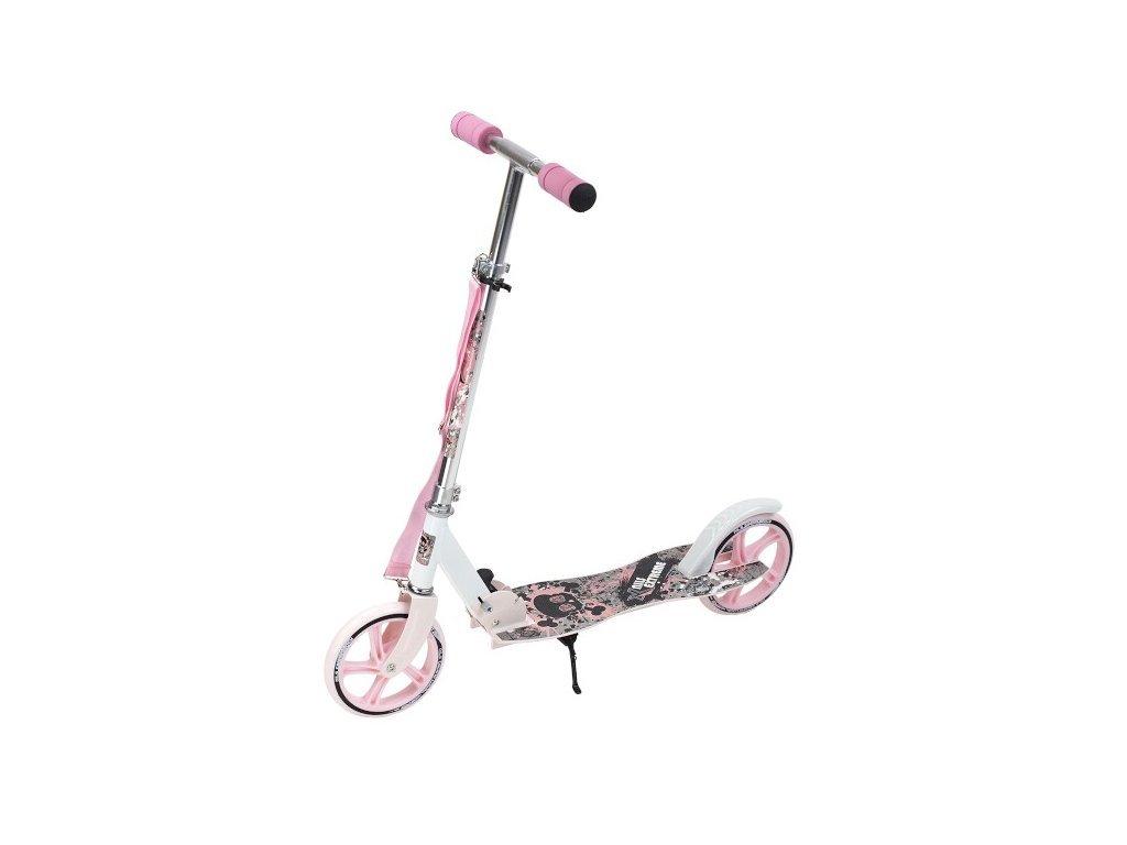 Nils Extreme HA205D roller rózsaszín