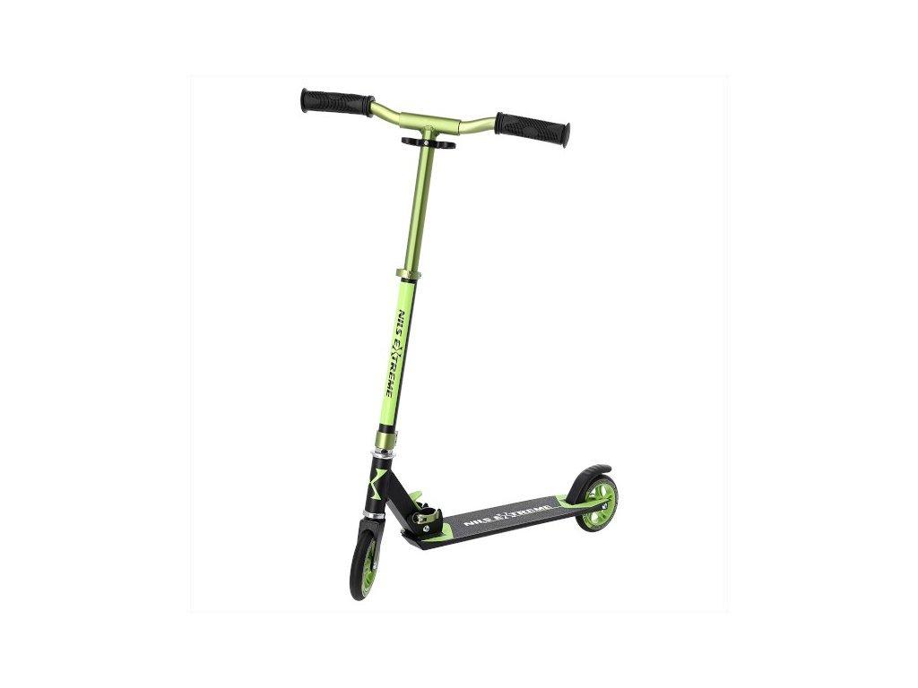 NILS Extreme HD 125 zöld