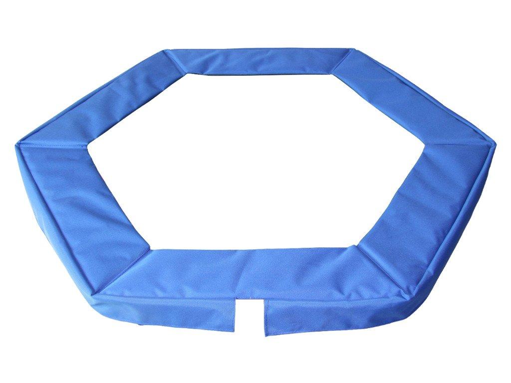 Ochranný kryt pre trampolínu s držadlom DUVLAN Jumpee