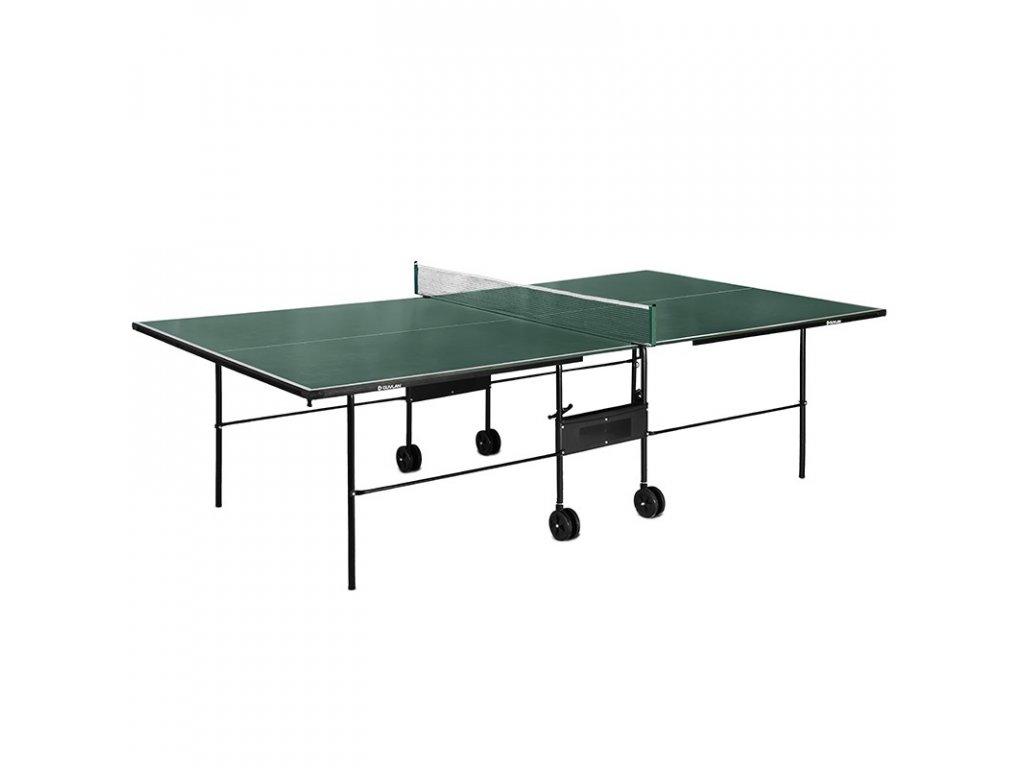 Pingpongový stôl DUVLAN T03-12 (Farba zelená)