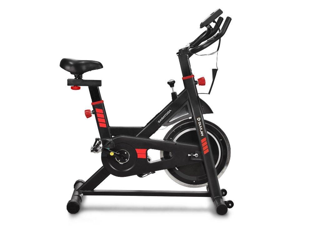 DUVLAN Saratoga fitness kerékpár