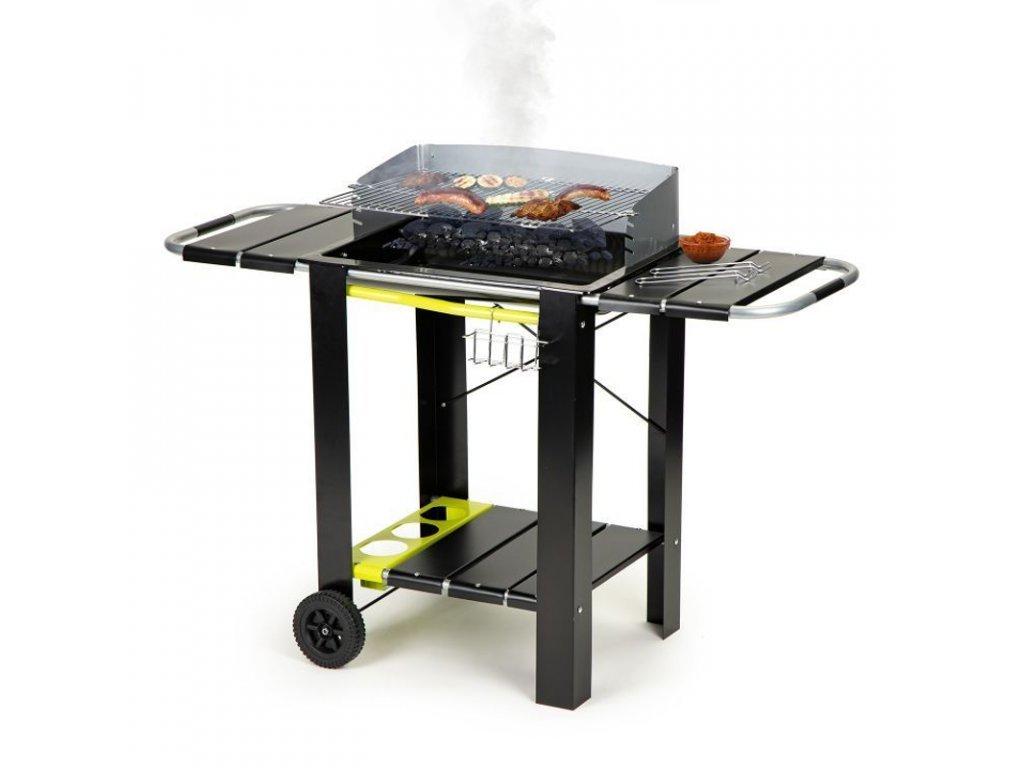ModernHome JY6247 kerti grill