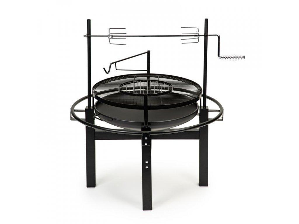 ModernHome NB058 kerti grill