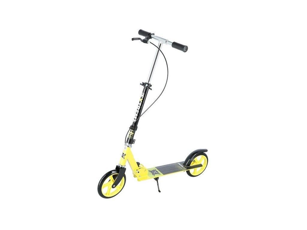 Nils Extreme HM220 roller sárga