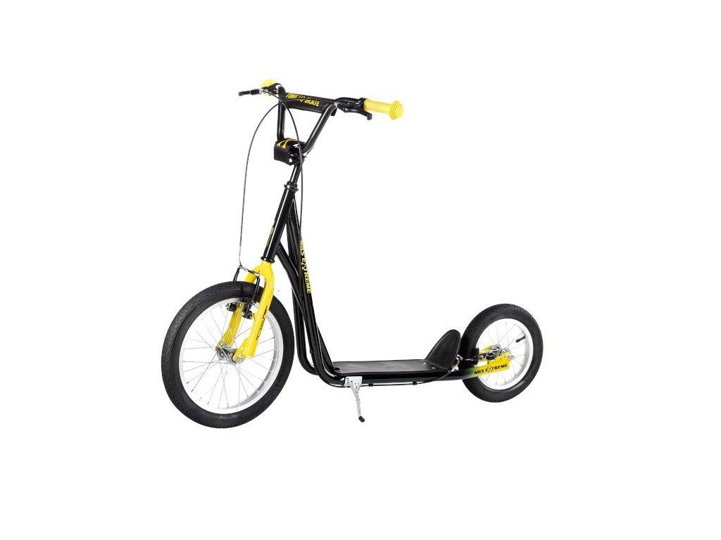 Nils Extreme WH118A roller sárga