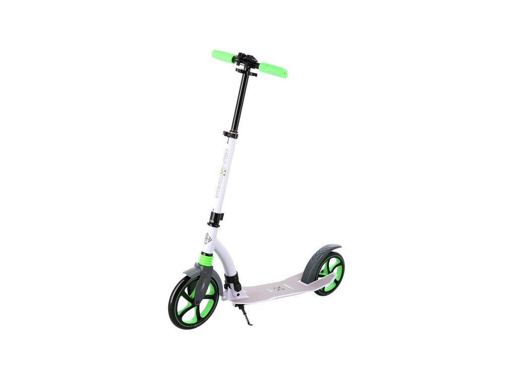 Nils Extreme HM228 roller zöld