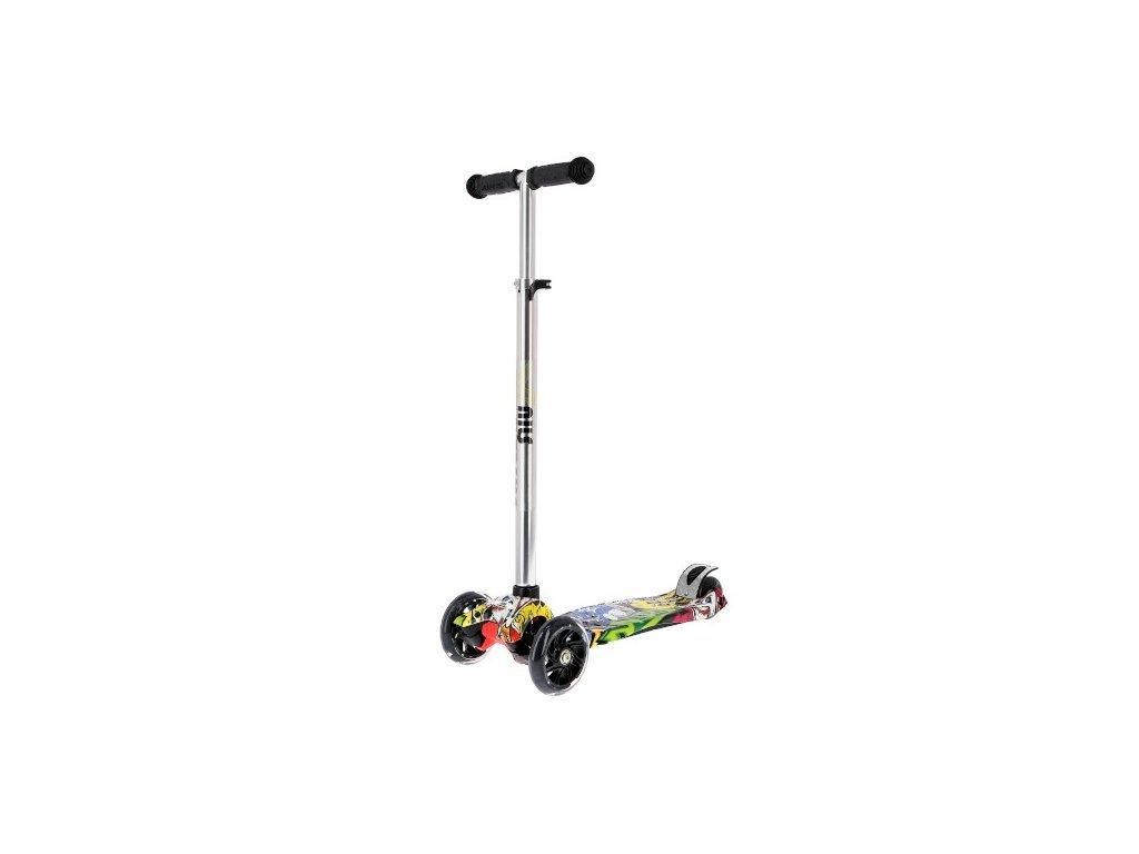 Nils Extreme HLB06P roller