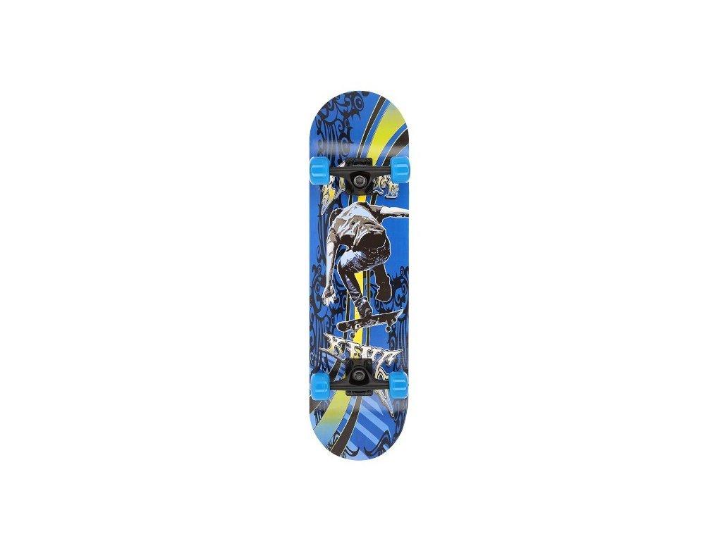 NILS EXTREME Skateboard CR 3108 SA King