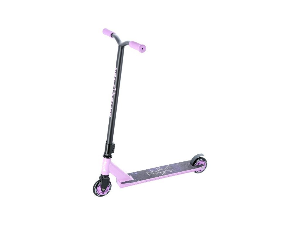Nils Extreme Freestyle HS106 roller lila