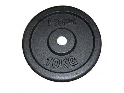 HMS acél súlytárcsa 10 kg
