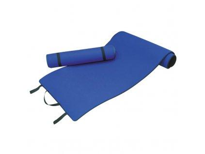Fitness edzőszőnyeg DUVLAN 180x60x0,6 cm