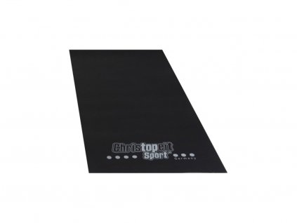 Christopeit talajvédő szőnyeg 200x100 cm