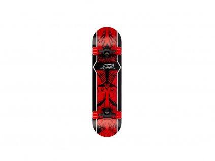 Nils Extreme Skateboard Aztec CR 3108 SA
