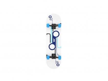 Nils Extreme Skateboard Metro 2 CR 3108 SA