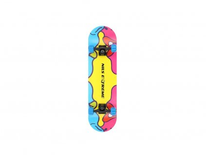 Nils Extreme Skateboard Stones CR 3108 SA