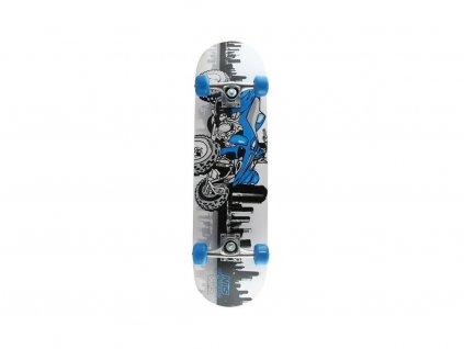 Nils Extreme Skateboard Speed CR 3108 SB