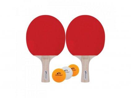 Spokey JOY SET pingpong szett