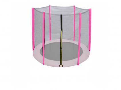 Védőháló DUVLAN FunJump Pink 183 cm trambulinhoz