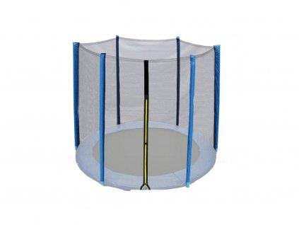 Védőháló DUVLAN FunJump Blue 183 cm trambulinhoz