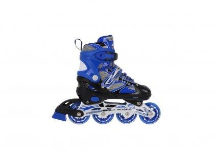 Nils Extreme 2v1 NH 18366 Téli korcsolya kék