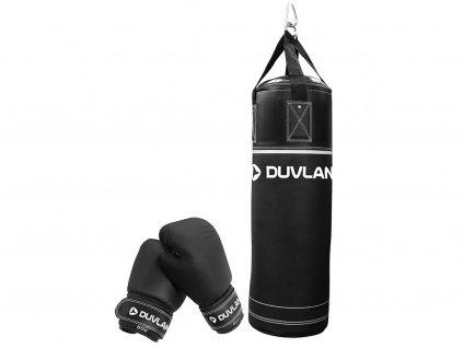 DUVLAN Punchee gyermek box - szett
