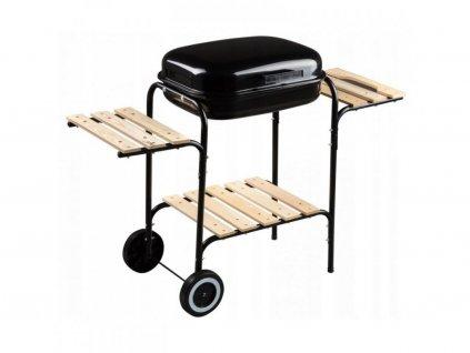 ModernHome A-SK4836T kerti grill
