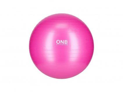 Gimnasztikai labda One Fitness 55 cm GYM BALL 10
