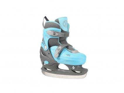 Nils Extreme NH11901 A jéghoki korcsolya szürke-kék