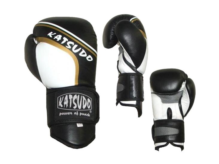 Boxerské rukavice