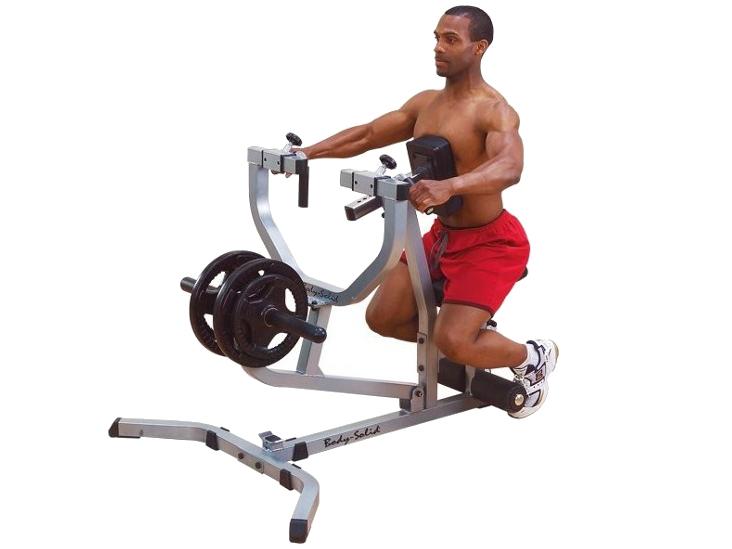 Profesionálne fitness stroje