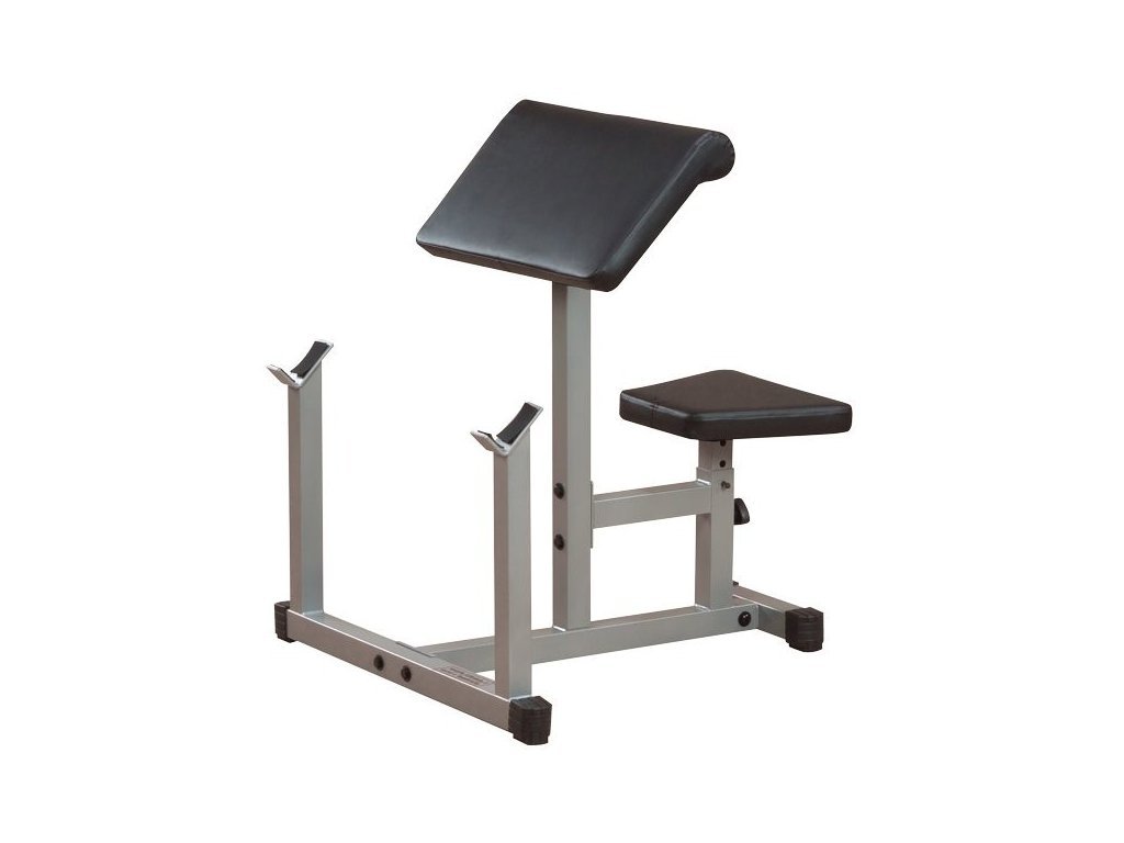 Bicepsová opierka PowerLine PPB32X