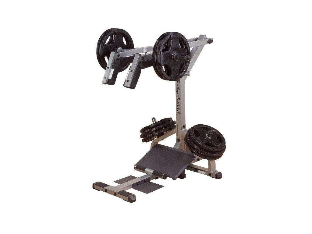 Posilňovací stroj Body-Solid GSCL360