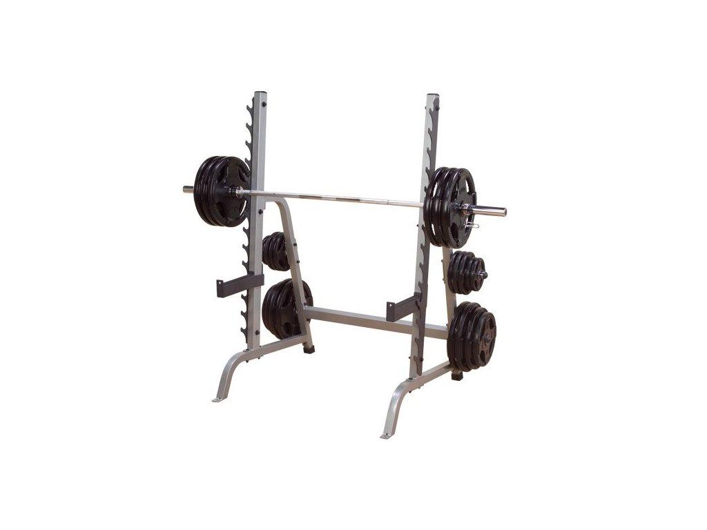 Multipress stojan Body-Solid GPR370