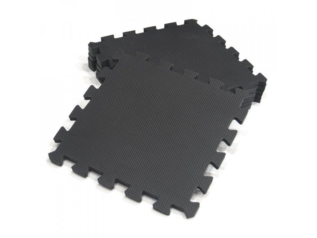Podložka DUVLAN skladacia 120x120 cm