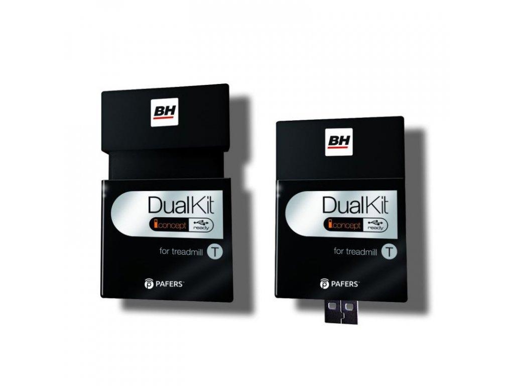 Dual Kit T