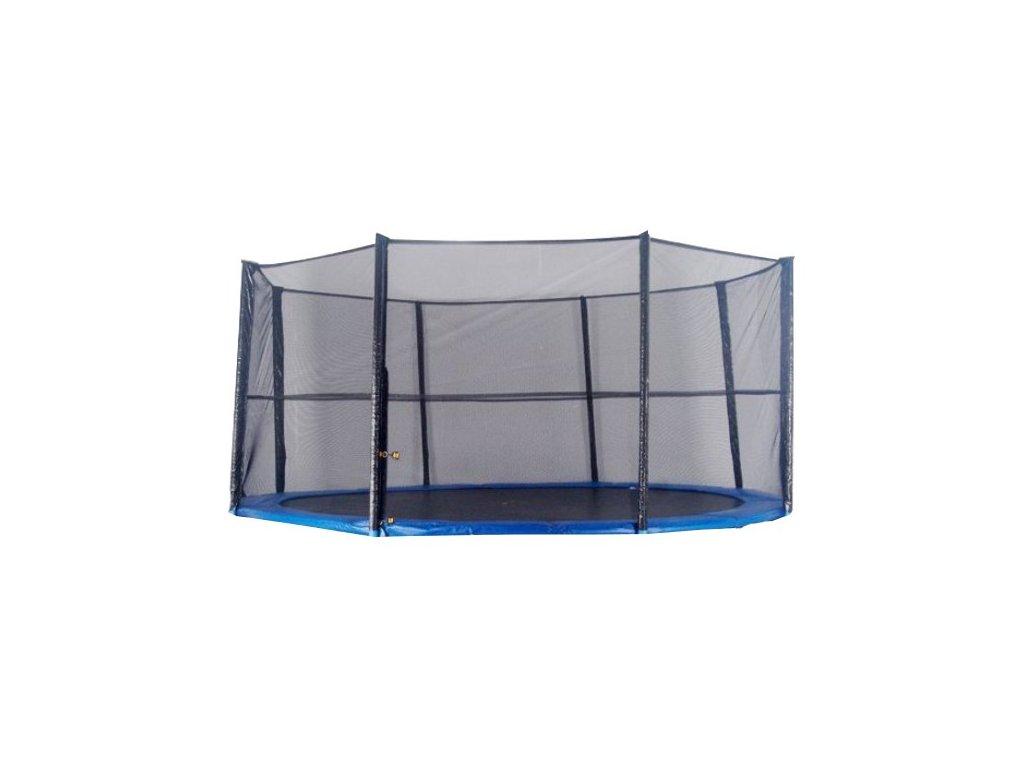 Ochranná sieť na trampolínu DUVLAN 396 cm