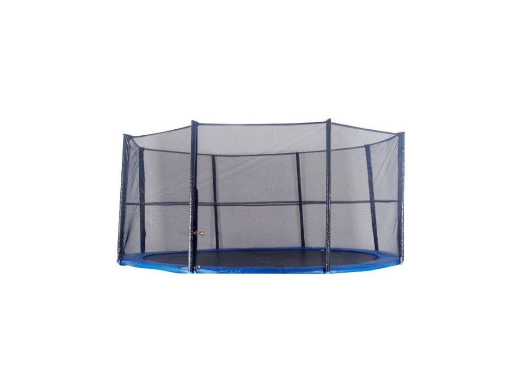 Ochranná sieť na trampolínu DUVLAN 366 cm