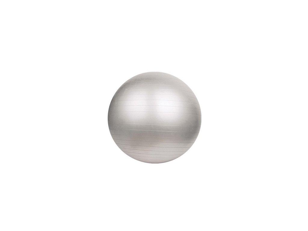 Gymnastická lopta DUVLAN 75 cm + pumpa