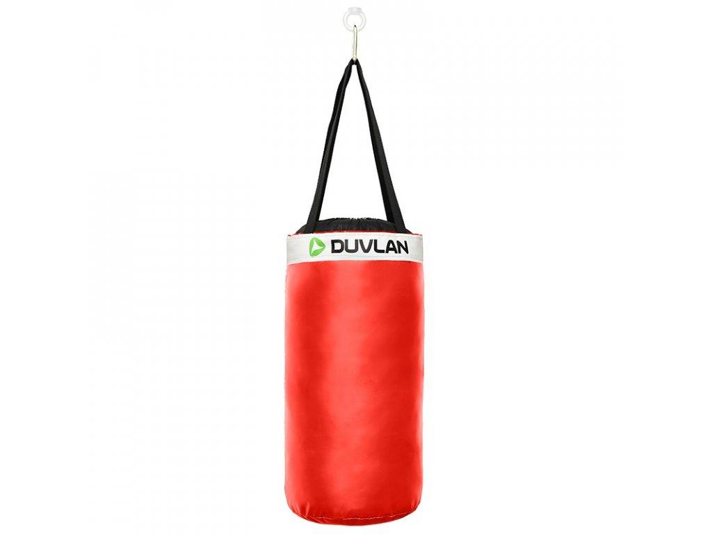 b26a9a02b Detské boxovacie vrece DUVLAN 50 x 25 cm - Duvlan.sk