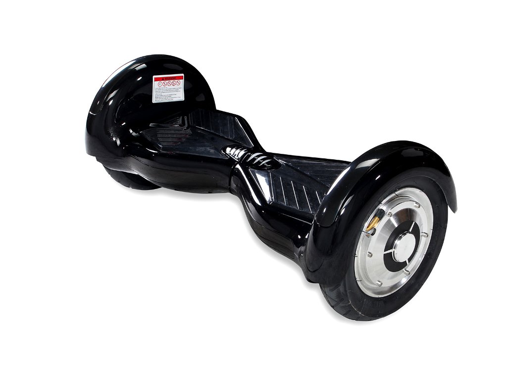 Hoverboard Robway W3  2. - trieda