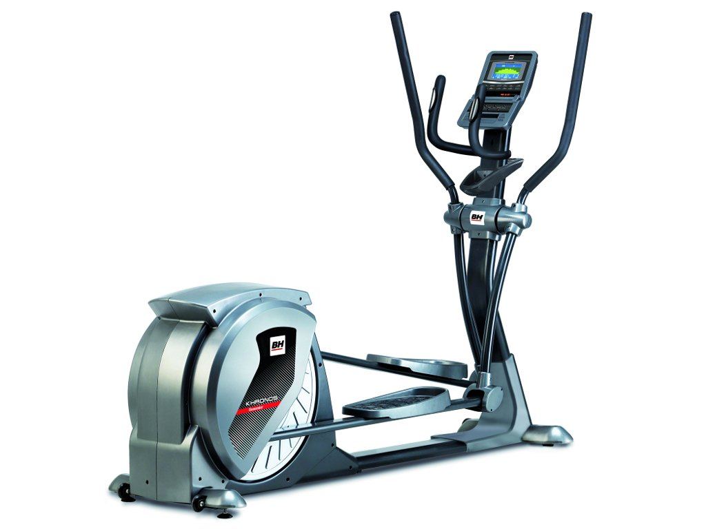 Eliptical BH Fitness Khronos Generator  2. - trieda