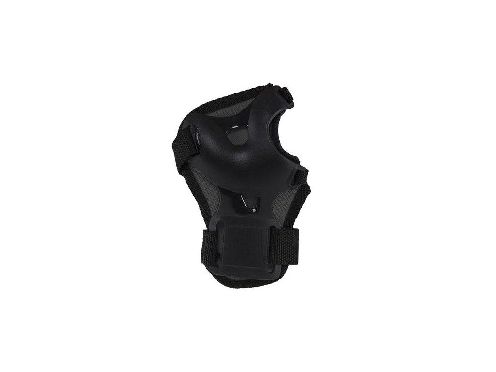 Chránič zápästia Nils Extreme H110W čierny