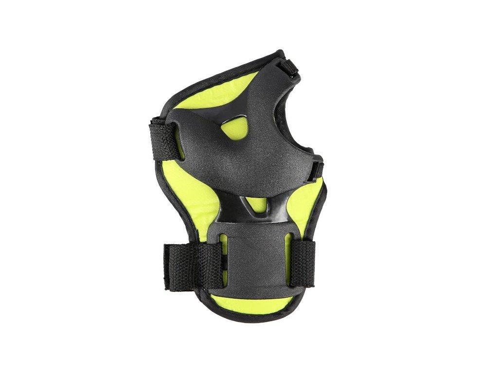 Chránič zápästia Nils Extreme H110W zelený