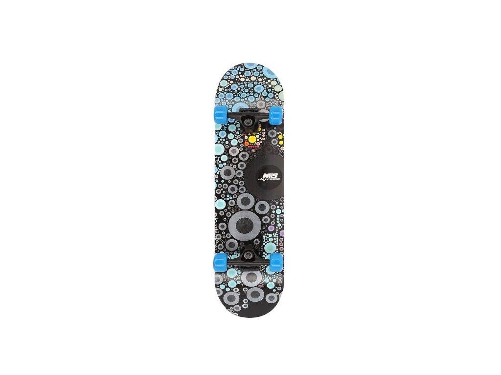 Skateboard Nils Extreme CR 3108 SA Spot