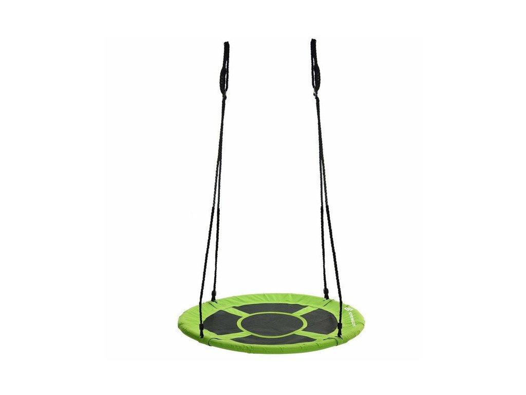 Hojdací kruh Springos 90 cm