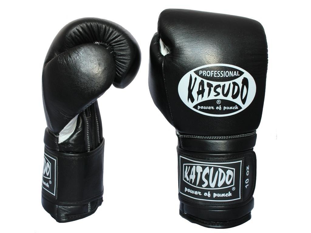 180503 box rukavice katsudo profesional ii cierne