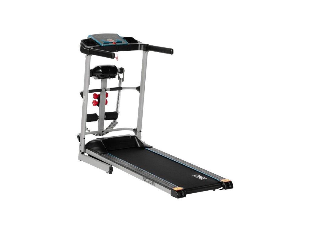 Bežecký pás ONE Fitness BE4540