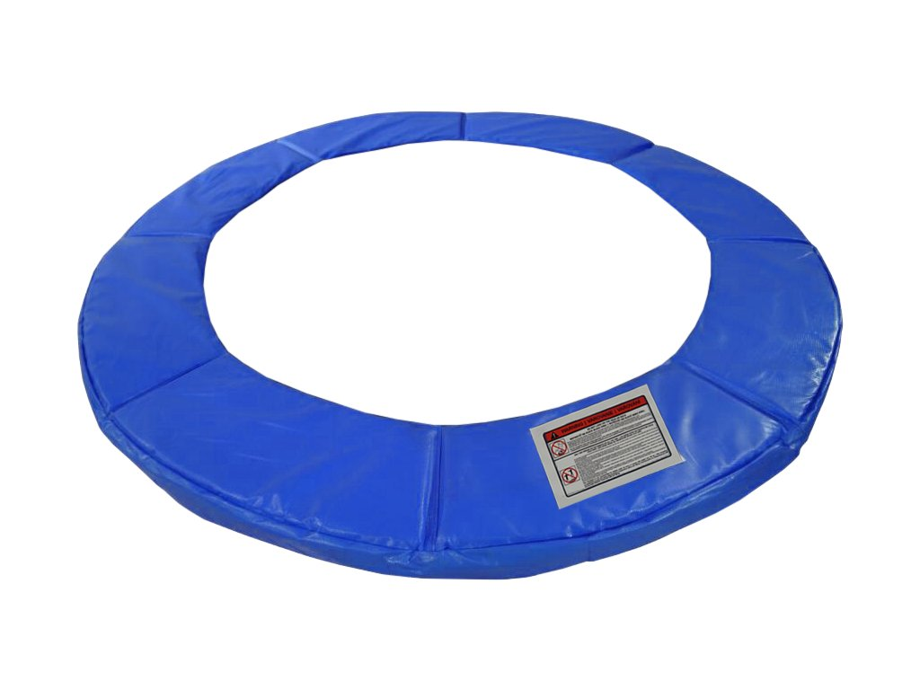 DUVLAN FunJump Blue 244cm